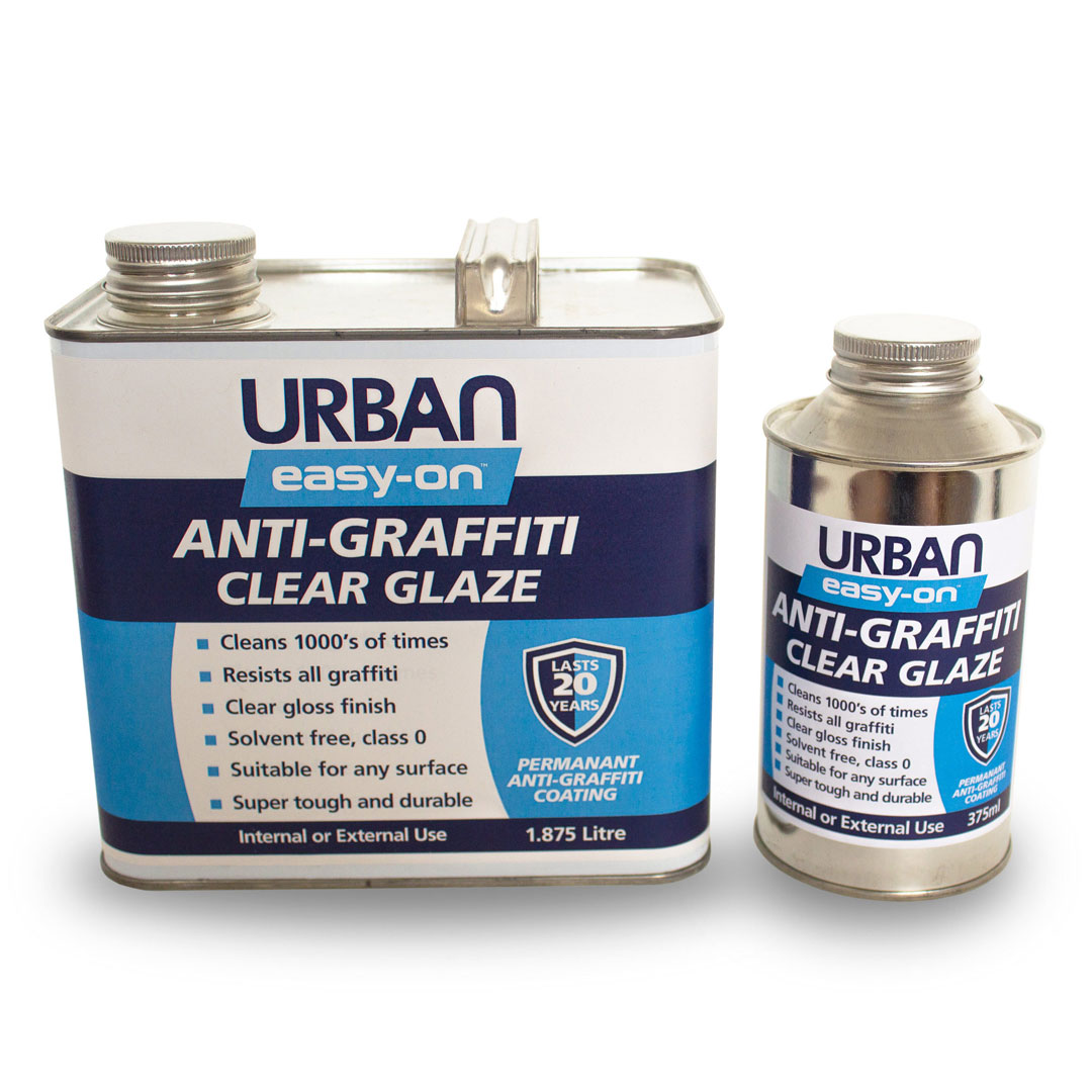 Anti-Graffiti Coating easy-on 2.25 Litre product